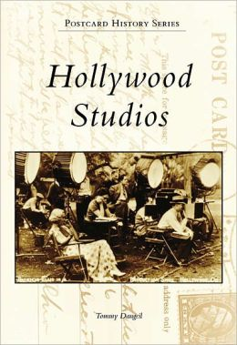Hollywood Studios, California (Postcard History Series)