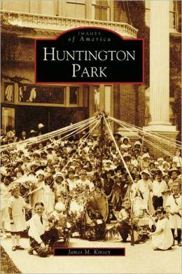Huntington Park, California (Images of America Series)
