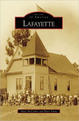 Lafayette, California (Images of America Series)