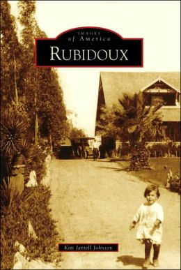 Rubidoux, California (Images of America Series)