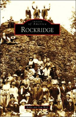 Rockridge, California (Images of America Series)