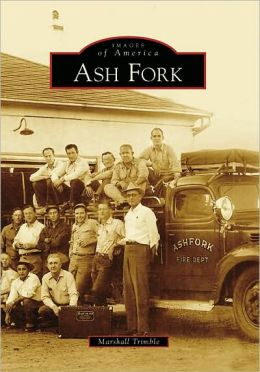Ash Fork (Images of America Series)