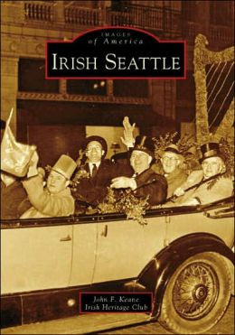 Irish Seattle, Washington (Images of America Series)