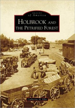 Holbrook and the Petrified Forest, Arizona (Images of America Series)
