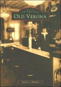 Old Verona, New Jersey (Images of America Series)