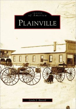 Plainville, Connecticut (Images of America Series)