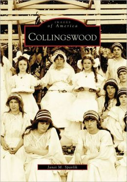 Collingswood, New Jersey (Images of America Series)