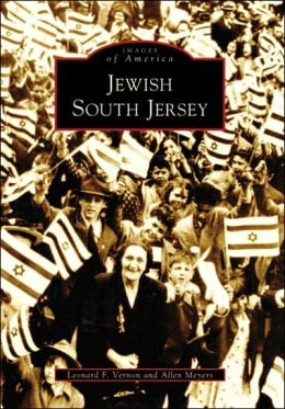 Jewish South Jersey (Images of America Series)