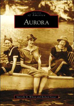 Aurora, Ohio (Images of America Series)