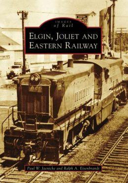 Elgin, Joliet and Eastern Railway