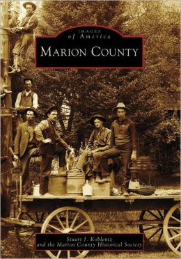 Marion County (Images of America Series)