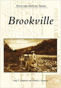 Brookville, Indiana [Postcard History Series]