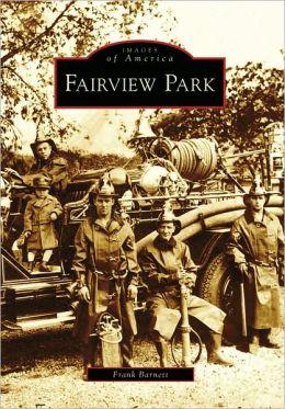 Fairview Park, Ohio (Images of America Series)
