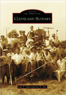 Cleveland Slovacks, Ohio (Images of America Series)
