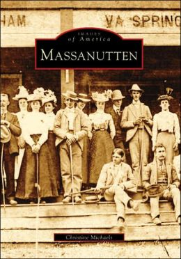 Massanutten (Images of America Series)