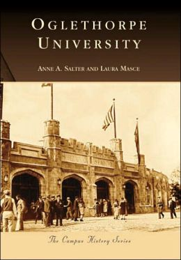 Oglethorpe University (Campus History Series)