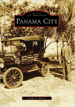 Panama City, Florida (Images of America Series)
