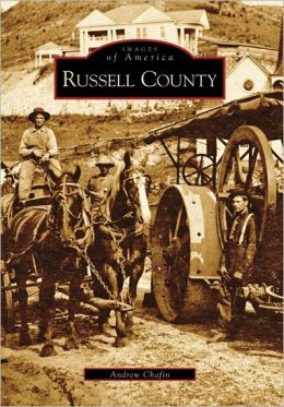 Russell County, Virginia (Images of America Series)