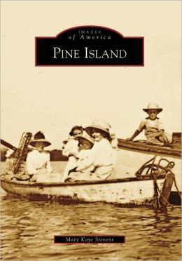 Pine Island, FLorida (Images of America Series)