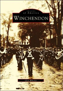 Winchendon, Massachusetts (Images of America Series)