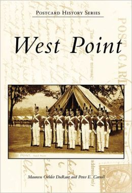 West Point, New York (Postcard History Series)