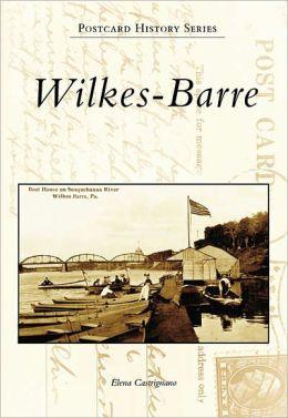Wilkes-Barre, Pennsylvania (Postcard History Series)