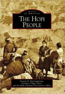 Hopi People, Arizona (Images of America Series)
