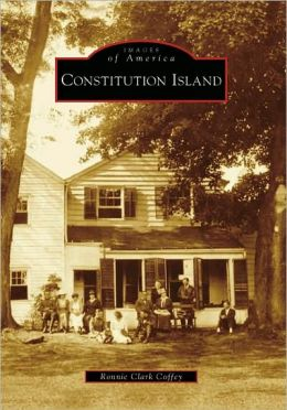Constitution Island, New York (Images of America Series)
