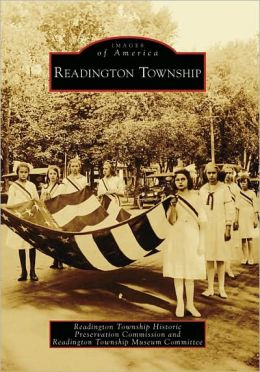 Readington Township, New Jersey (Images of America Series)