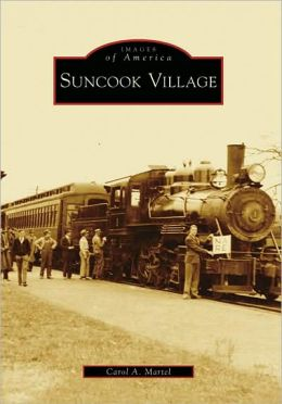 Suncook Village, New Hampshire (Images of America Series)