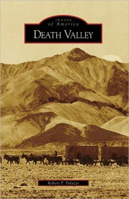 Death Valley, California (Images of America Series)