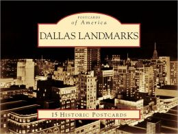 Dallas Landmarks (Postcard Packets)