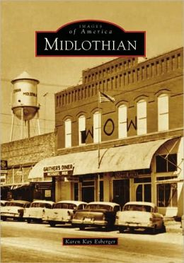 Midlothian (Images of America Series)