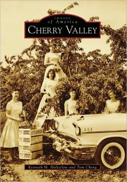 Cherry Valley, California (Images of America Series)
