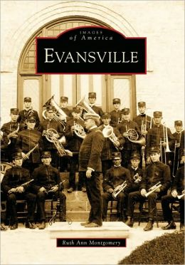 Evansville, Wisconsin (Images of America Series)
