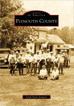 Plymouth County, Iowa (Images of America Series)