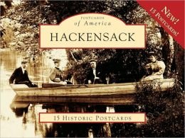 Hackensack, New Jersey (Postcard Packets)