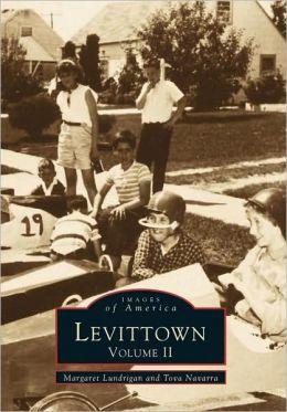 Levittown, New York: Volume II (Images of America Series)