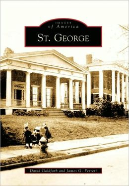 St. George, New York (Images of America Series)