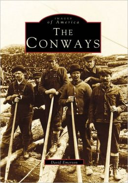 The Conways, New Hampshire (Images of America Series)