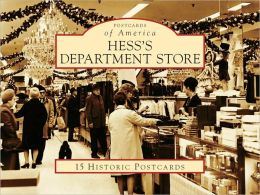 Hess's Department Store (Postcard Packets)