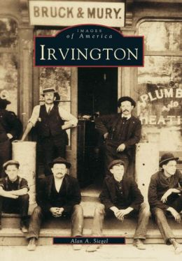 Irvington, New Jersey (Images of America Series)