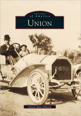 Union, New Jersey (Images of America Series)