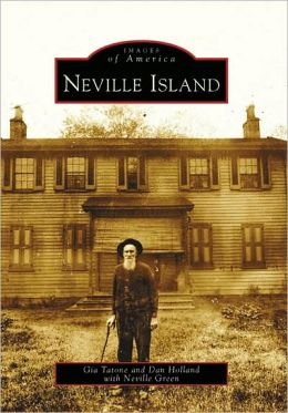 Neville Island, Pennsylvania (Images of America Series)