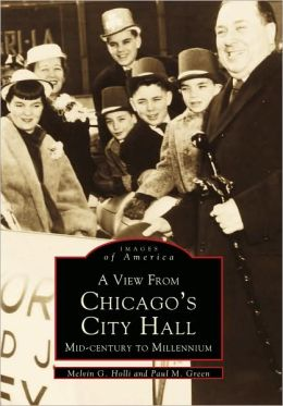 Chicago's City Hall, Illinois (Images Of America Series)