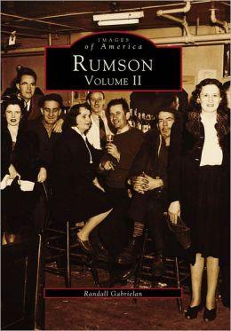 Rumson, New Jersey: Volume II (Images of America Series)