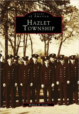 Hazlet Township, New Jersey (Images Of America Series)