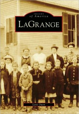 LaGrange, New York (Images of America Series)