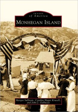Monhegan Island, Maine (Images of America Series)