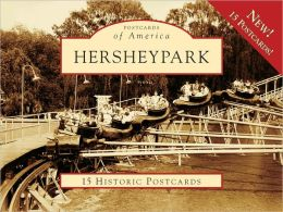 Hersheypark, Pennsylvania (Postcards of America Series)